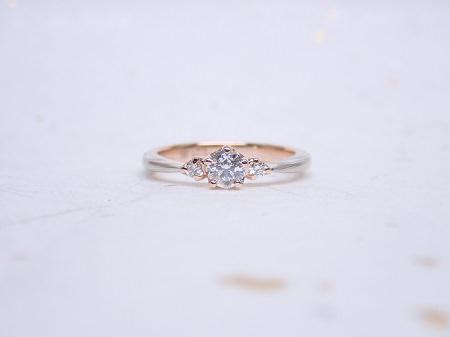 17040201木目金の婚約指輪_A001①.JPG