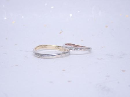 17040201木目金の婚約指輪_A001②.JPG