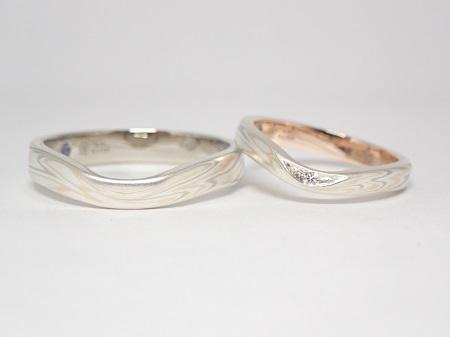 20101901木目金の結婚指輪_A004.JPG
