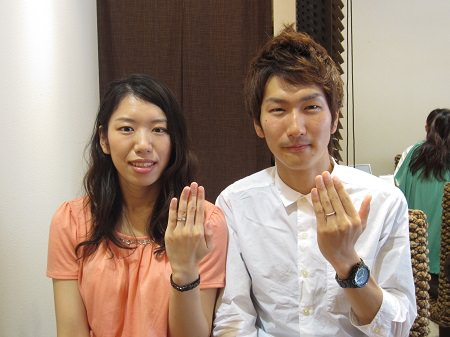 14090601木目金の結婚指輪A_001.JPG