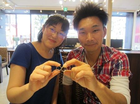 18052701木目金の結婚指輪_A001.JPG
