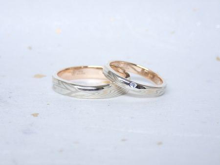 030601木目金の結婚指輪_C001.JPG