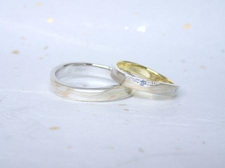 030601木目金の結婚指輪_C007.JPG