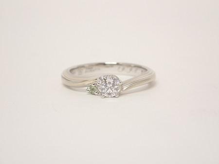 20040901木目金の婚約指輪_C002.JPG