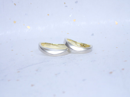 17072801木目金の結婚指輪.JPG