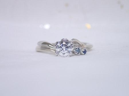 170811木目金の婚約指輪 (3).JPG