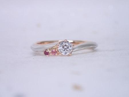 170907杢目金の婚約指輪_C003.JPG