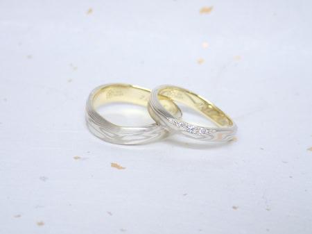 18040701木目金の婚約・結婚指輪_C004.JPG