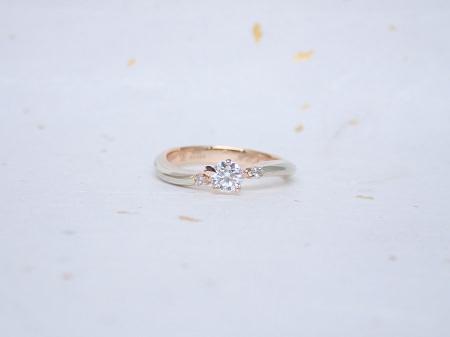 18040701木目金の婚約・結婚指輪_C005.JPG