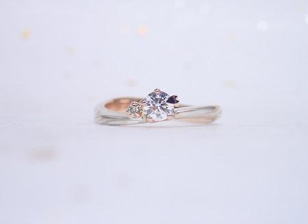 180601杢目金の結婚指輪02.JPG