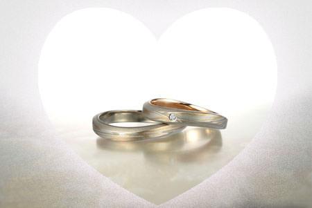 121130K04木目金とグリ彫りの結婚指輪.jpg