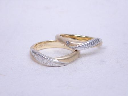 14101101K婚約指輪と結婚指輪004.JPG