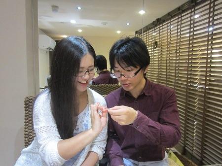15081401木目金の結婚指輪_Kブログ.JPG