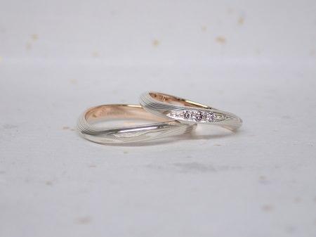 15081401木目金の結婚指輪_K004.JPG