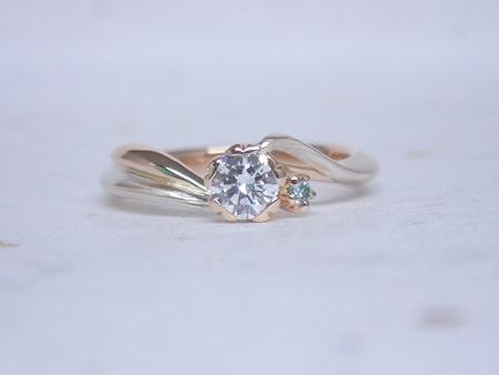 1901木目金の婚約指輪⑤.JPG