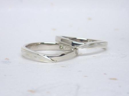 19030801木目金の結婚指輪01K.JPG