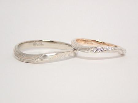20080902木目金の婚約指輪結婚指輪_K005.JPG