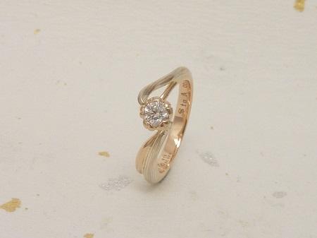 20102301木目金の婚約指輪_K001.JPG