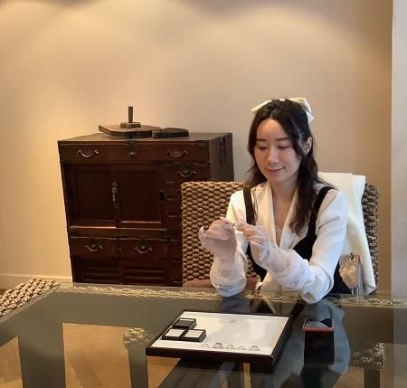 21040901木目金の結婚指輪_K金ブログ02.JPG