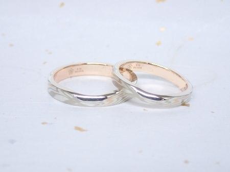18040701木目金の結婚指輪_D004.JPG