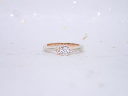 木目金の婚約指輪、結婚指輪 (4).JPG