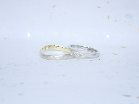 木目金の婚約指輪、結婚指輪 (1).JPG