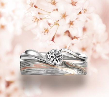 110708 木目金の婚約指輪.jpg