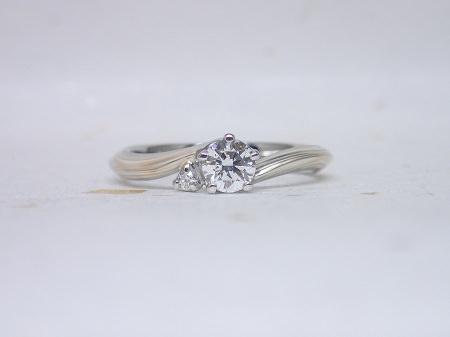 16111201N001木目金の婚約指輪.JPG