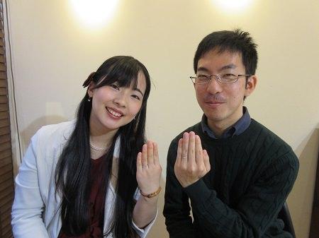 17040201木目金の婚約・結婚指輪 (4).JPG