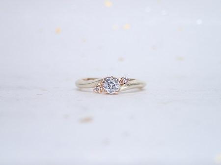 17040201木目金の婚約・結婚指輪 (1).JPG
