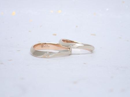 17040201木目金の婚約・結婚指輪 (2).JPG