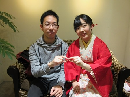 17040201木目金の婚約・結婚指輪 (6).JPG
