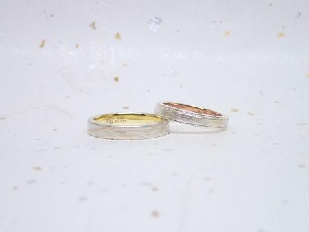 17041501木目金の結婚指輪.JPG