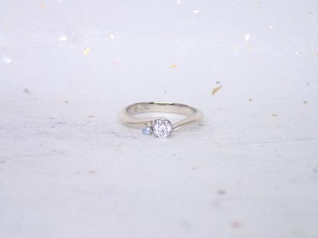 17071603木目金の結婚指輪・婚約指輪_N009.JPG