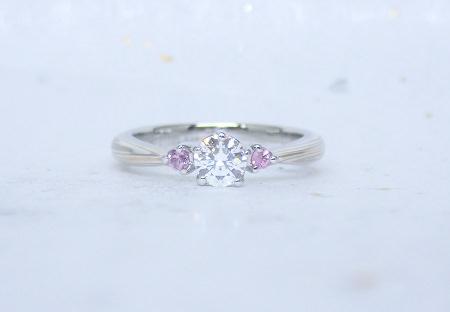 17080701木目金の婚約結婚指輪_N002.JPG