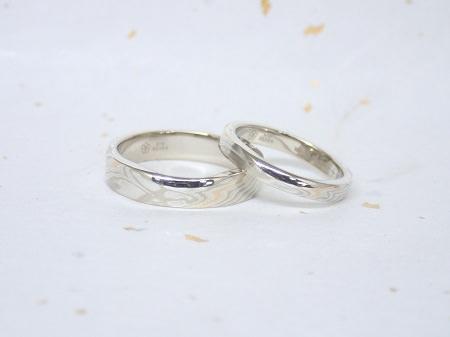 18042701木目金の結婚指輪.JPG