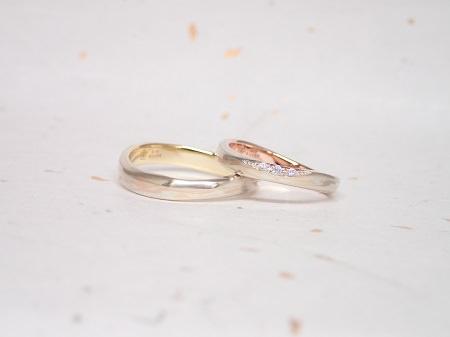 18051801木目金の結婚指輪_N001.JPG