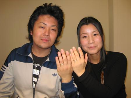 14013101木目金の結婚指輪_N001.JPG