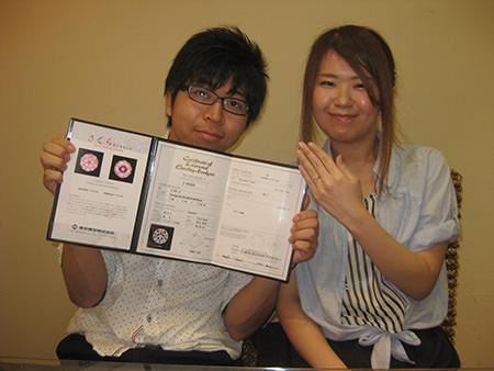 14062901木目金の婚約指輪N_001.JPG
