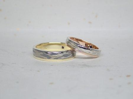 15080801木目金の結婚指輪_R003.JPG