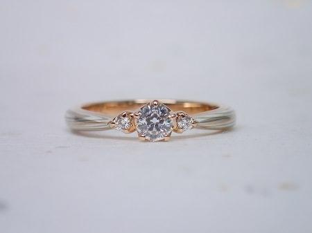 16012403木目金の婚約指輪_R004.JPG
