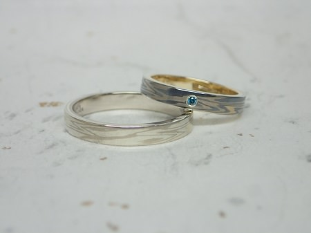 15011801木目金の結婚指輪_R002.JPG