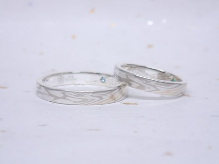 16J09R木目金の結婚指輪R_004.JPG
