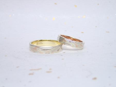 17033001木目金の結婚指輪_R004.JPG