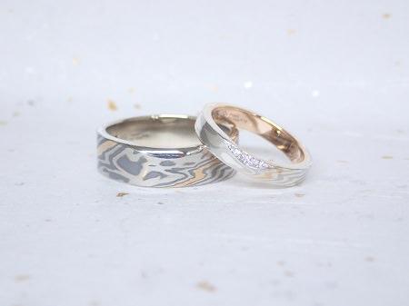 18072601木目金の結婚指輪R_004.JPG