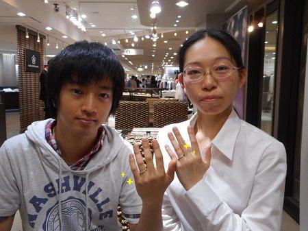 16061801木目金の結婚指輪_E001 (1).JPG
