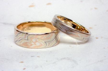 木目金の結婚指輪③.jpg