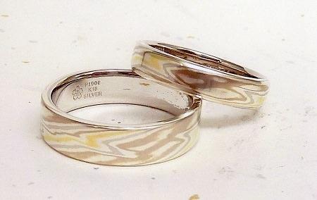 木目金屋の結婚指輪①.jpg