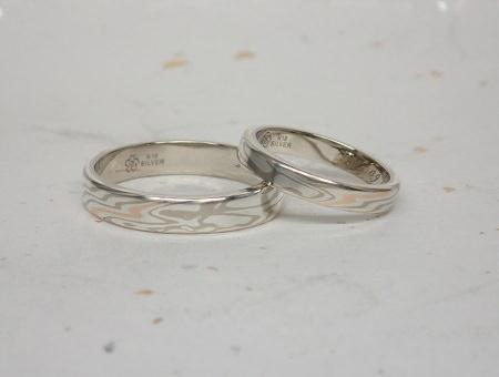 17122901木目金の結婚指輪_E01.JPG