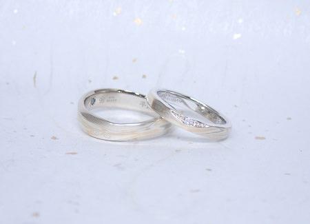 18010501木目金の結婚指輪_E01.JPG